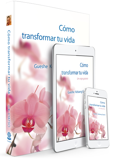 Cómo transformar tu vida. Ebook gratis.